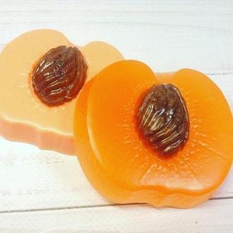 """Сувенирное мыло  """"Сочный персик"""""""