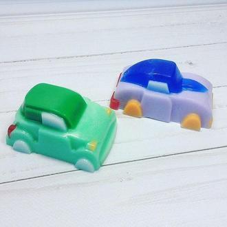 """Сувенирное мыло  """"Ретро автомобили"""""""