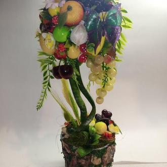 Топіарі фруктове насолода