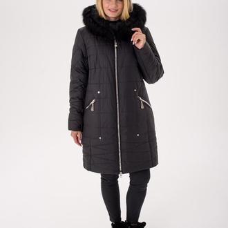 Зимняя куртка Лаура