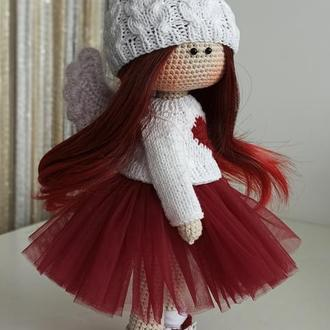 Кукла Ангел ВАЛЕНТИНКА