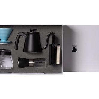 Набор для приготовления фильтр-кофе методом пуровер