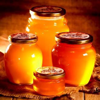 Мёд разнотравье / Орехи в мёде / Витаминные пасты / Сладости
