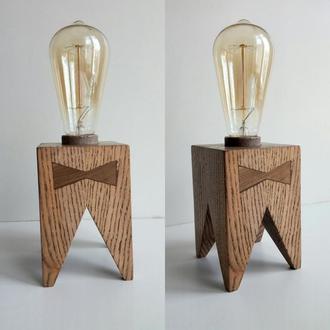 """Настольная лампа """"EDz"""""""