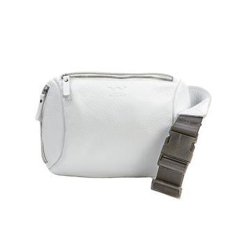 Поясная сумка Easy белая флотар