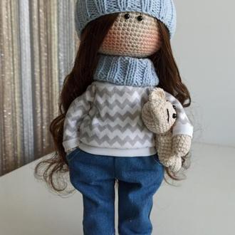 Стильная Кукла модница