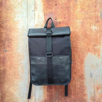 Городской рюкзак Kona Stroller Black