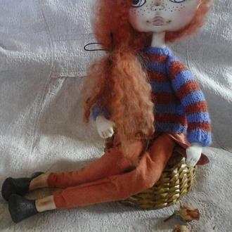 Кукла Джули