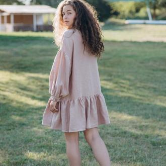 Платье Тринити