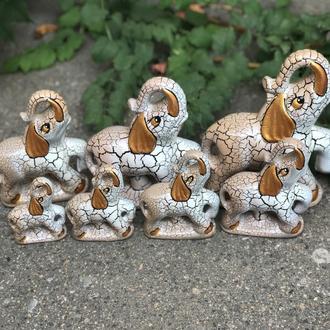 Статуэтки слоны