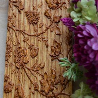 Деревянный чехол для iPhone 5/5S/5SE
