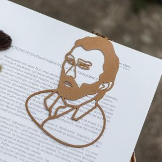 Книжная закладка «Ван Гог»