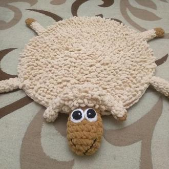 Барашек Свен коврик-игрушка