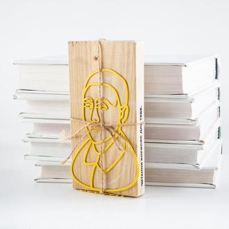 Закладка для книг «Григорий Сковорода»