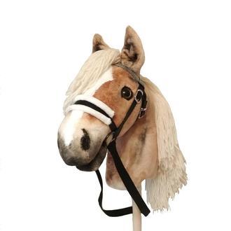 Лошадка на палке Hobby Horse Конь на палке Лошадка на палочке