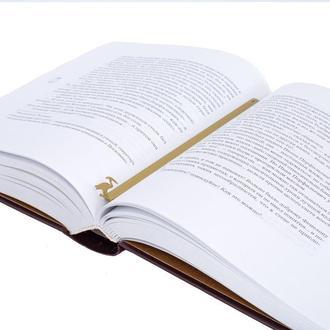 Закладка для книг «Священный Ибис»