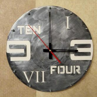 """Настенные часы """"9-3"""""""
