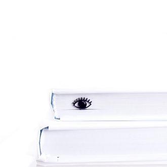 Закладка для книг «Глаз»