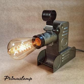 Настольная лампа PL22.