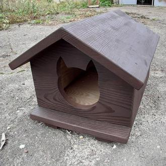 Домик для кота Палисандр
