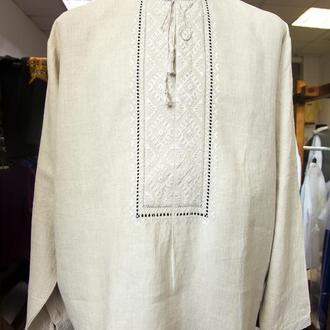Сорочка вишивана