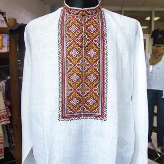Гуцульська сорочка