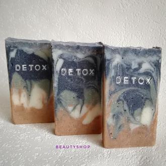 Мыло «Detox»