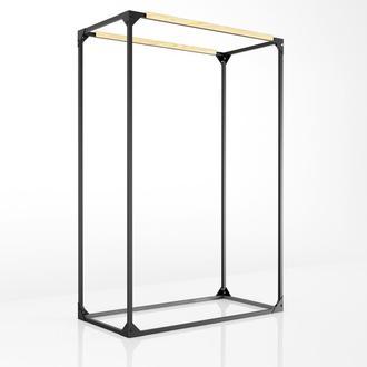 Напольная вешалка для одежды ЛОФТ BASE PLUS мебель
