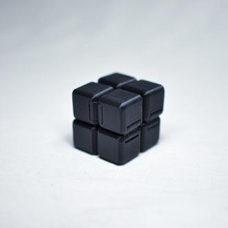 Игрушка Антистресс бесконечный кубик