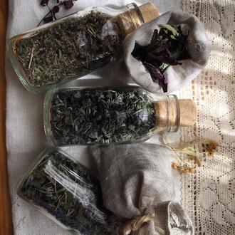 Подарунковий чайний сет «Насолода»