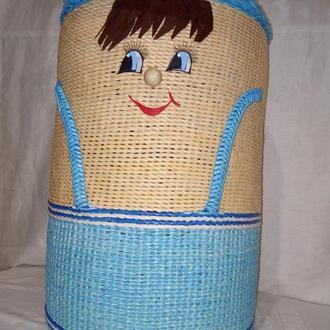 Короб для игрушек
