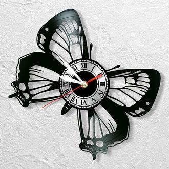 Настенные часы Бабочка - классный подарок для себя и своих близких.