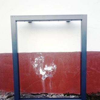 Ножки для стола опоры лофт усиленная профиль 40х40мм