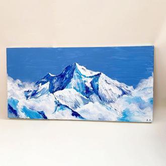 "Картина ""Эверест"""