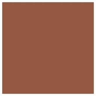 Фоамиран 20х35 см, св.коричневый