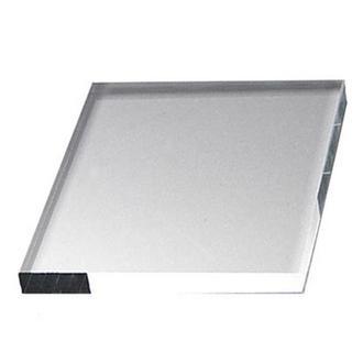Блок акриловый для штампов 10 х 10 см