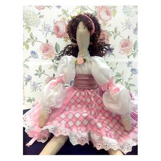Набор для шитья мягкой куклы Тильда XVII