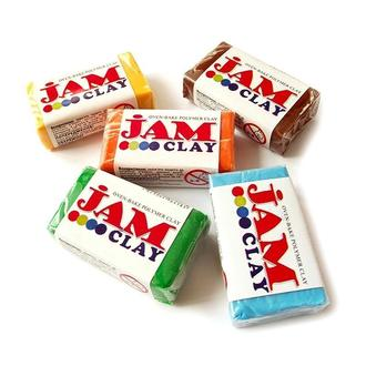Пластика Jam Clay 20 гр (обжиг)