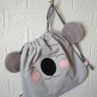 Рюкзачок коала