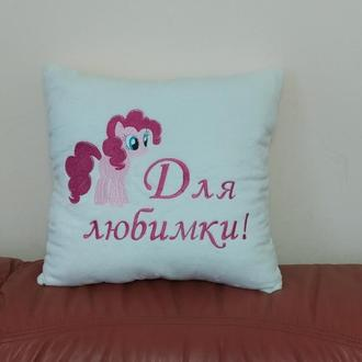 Подушка Любимке