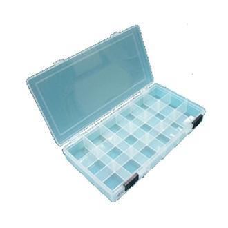 Пластиковий органайзер 21x11x3см (18 ячеек)