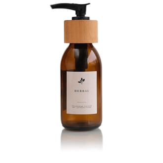 Увлажняющий мусс для кожи головы и волос HERBAL