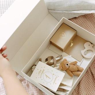Мамины сокровища MY BABY BOX