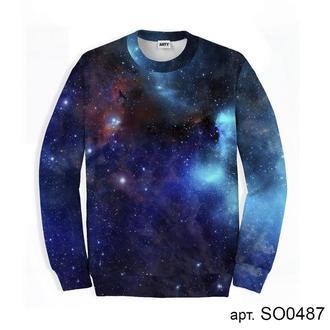 Свитшот Космос
