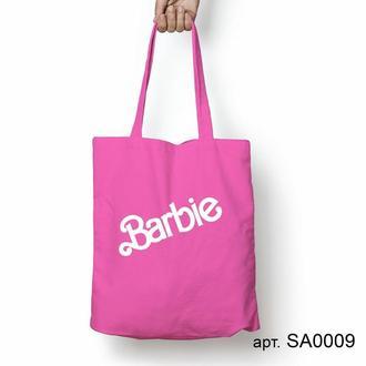 Сумка пляжная Barbie