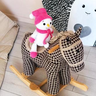 Іграшка «Сніговик»