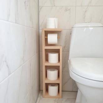 Підставка для туалетного паперу Подставка для туалетной бумаги