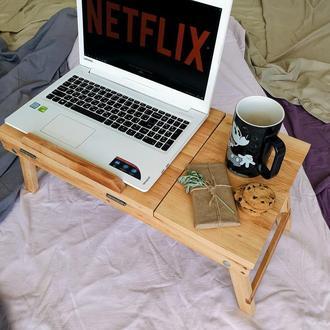 Столик для ноутбука Столик для рисования