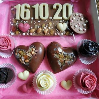 Шоколадный подарок!