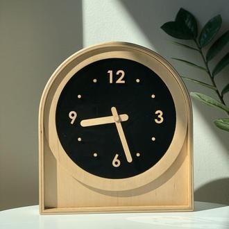 Часы настольные/для полки/камина OLIVER